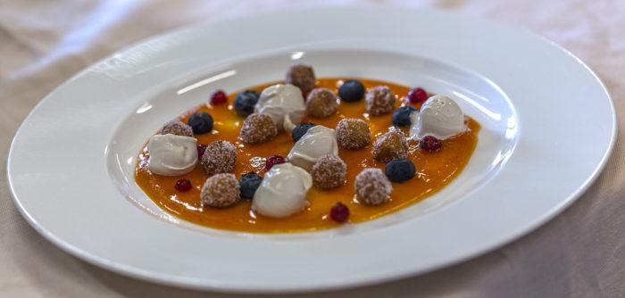 I Dessert