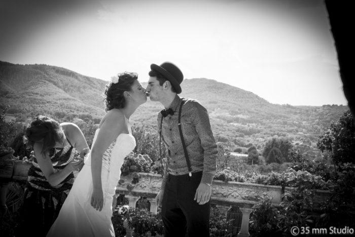 Emanuele e Monica