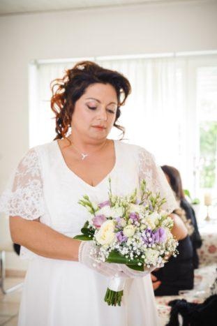 Sposa Deborah