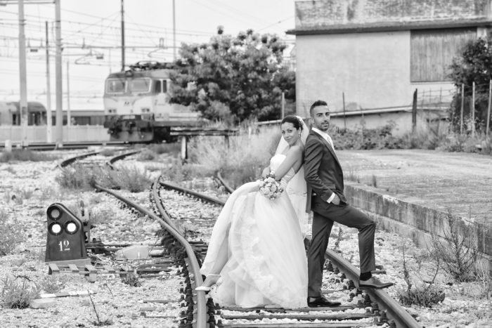 Il viaggio del matrimonio