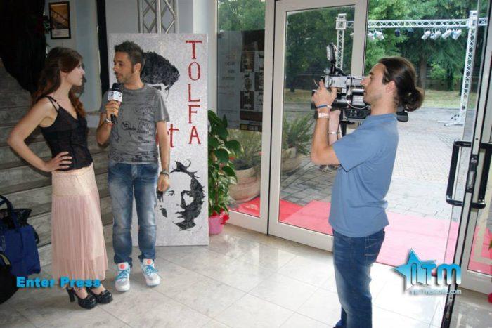 Told Short Film Festival
