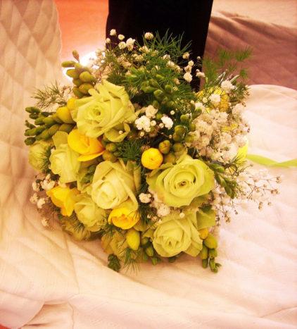 Matrimonio Laura e Enrico