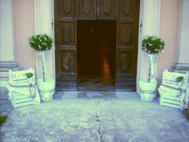 Matrimonio Federica e Maicol