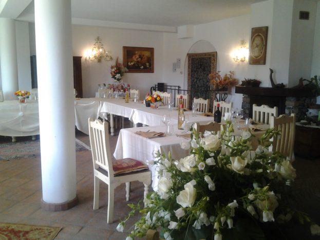 Sala ristorativa