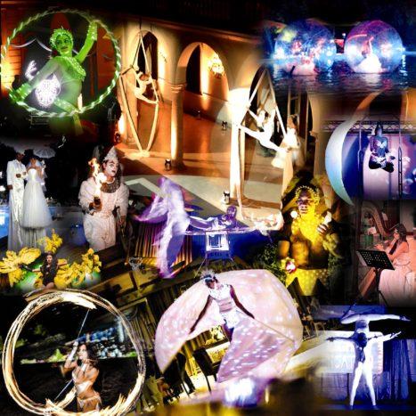 spettacoli ed intrattenimento