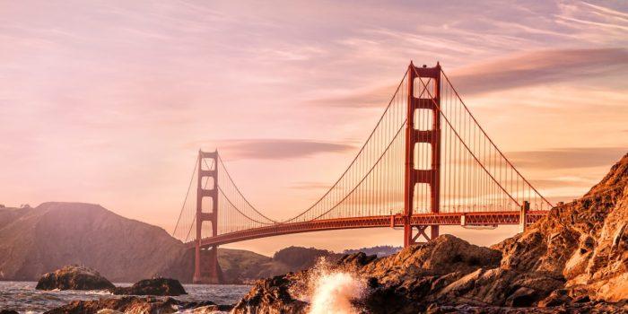 Città nel mondo, San Francisco