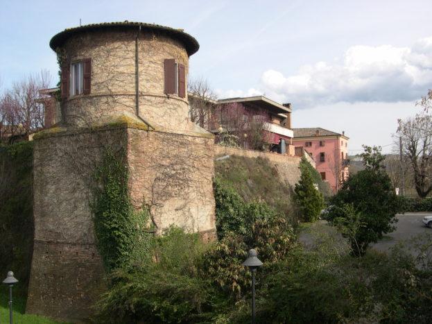 Torre Moreni (Old River)