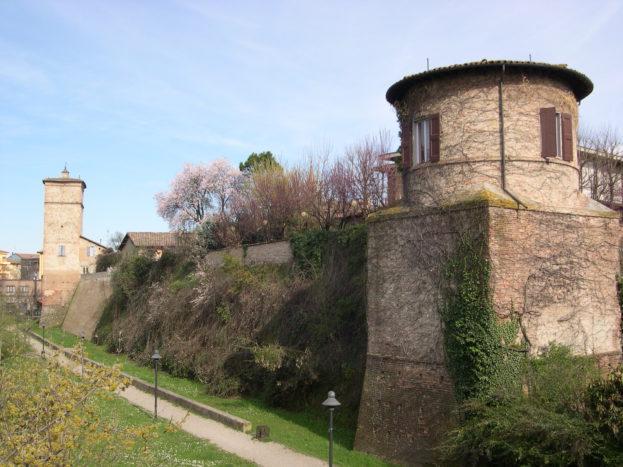 Torre Moreni e Galvani