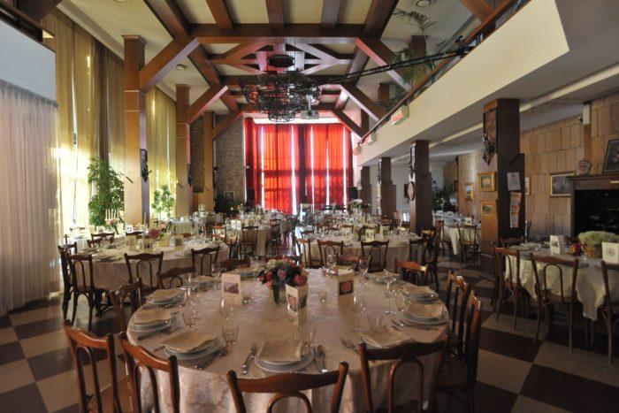 Sala principale
