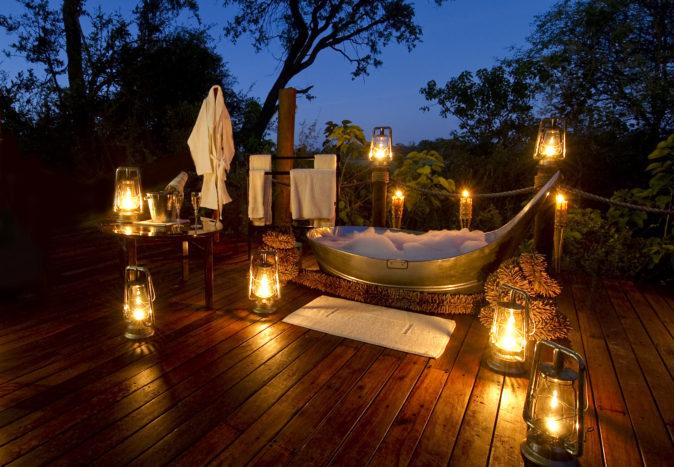 Romantico Sudafrica