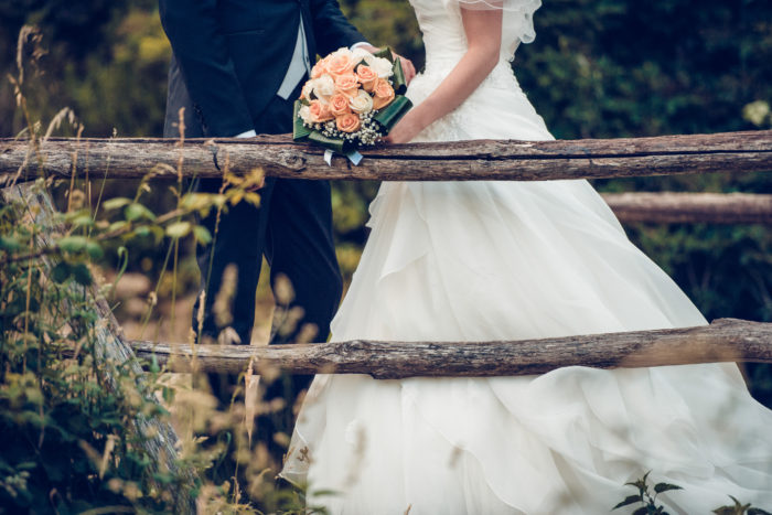 Matrimonio reportage