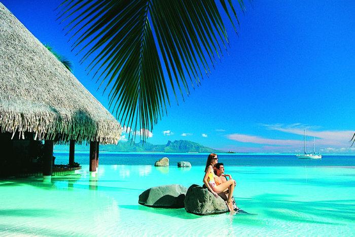 Tahiti Polinesia