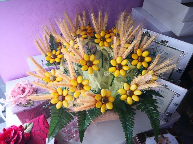 fiori sulmona