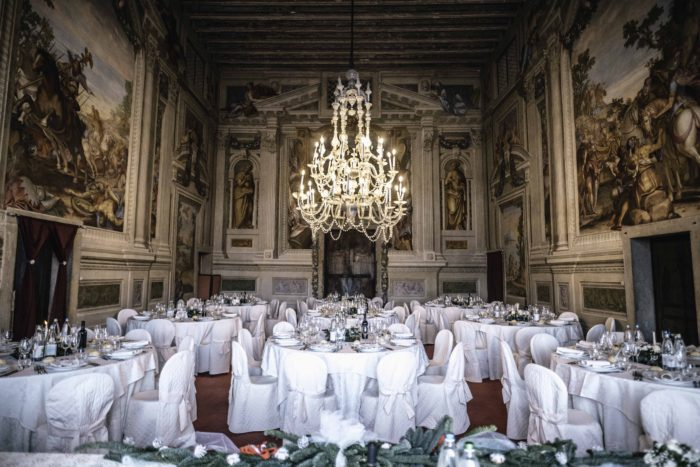 Matrimonio Invernale by NW