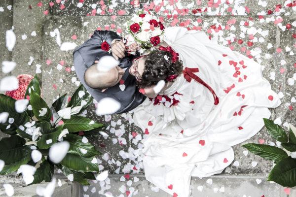 Matrimonio riso