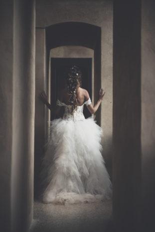 Matrimonio sposa