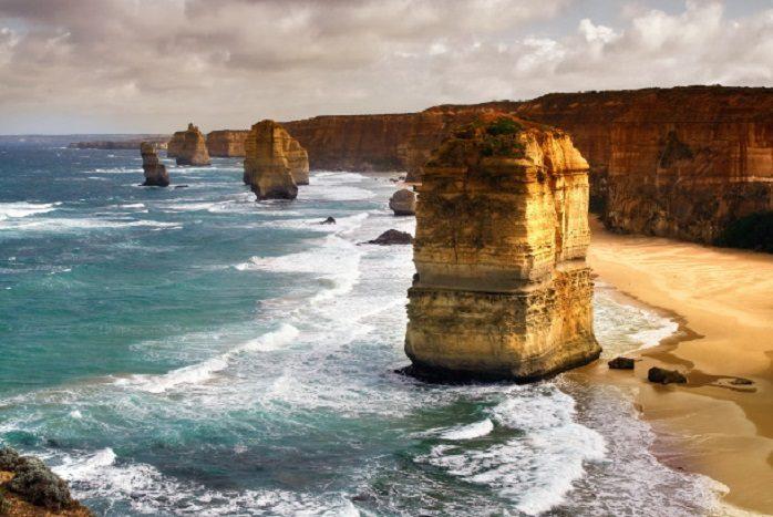 Australia - XXII apostoli