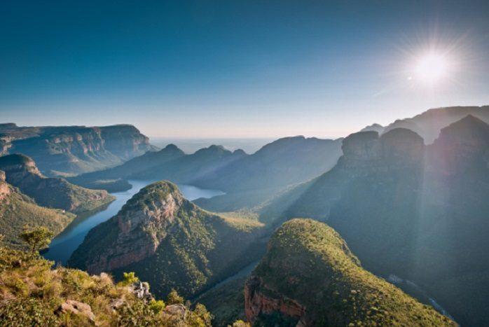 Sudafrica - Blyde River Canyon