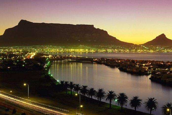 Sudafrica - Capetown