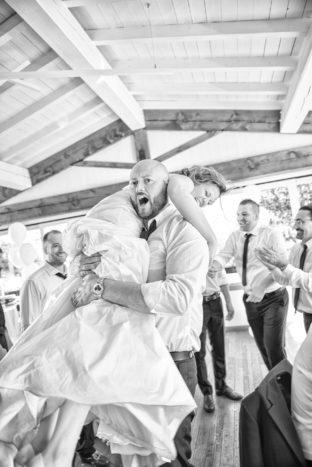 Rubo la sposa