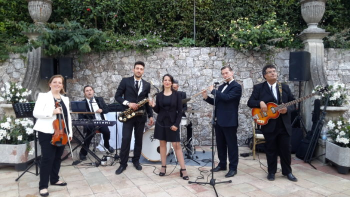 swing e marranzano