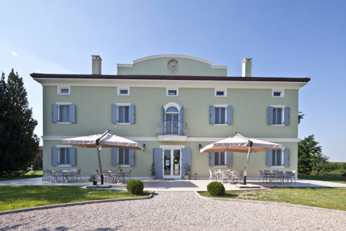 Villa Pepoli Coutry House
