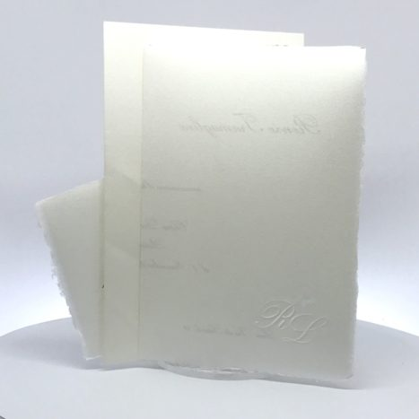 carta d'amalfi bianca