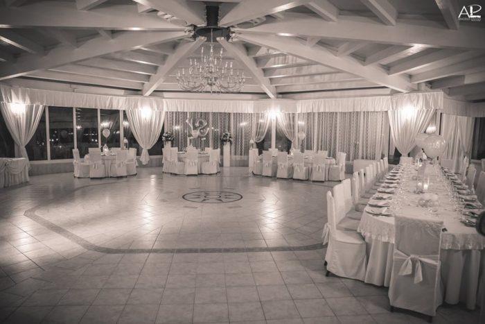 Sala Belvedere