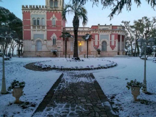 Villa Maria Inverno