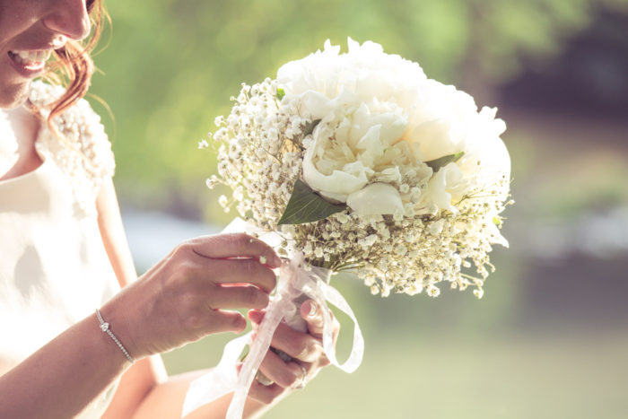 Bouquet sposa Noemi Wedding