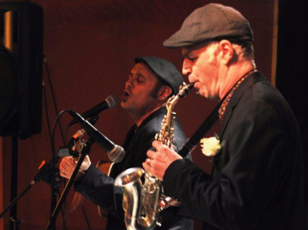 René e Gian Marco