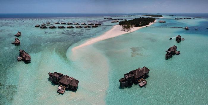 Water Villa Gili Lankanfushi