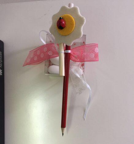 matita decorata