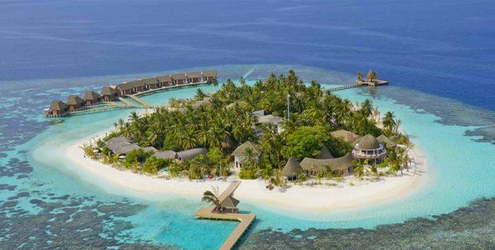 Maldive Kandolhu
