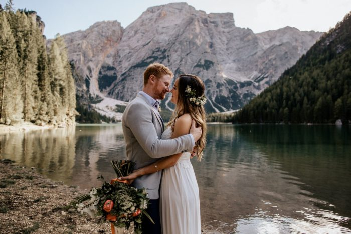 Wedding Braies