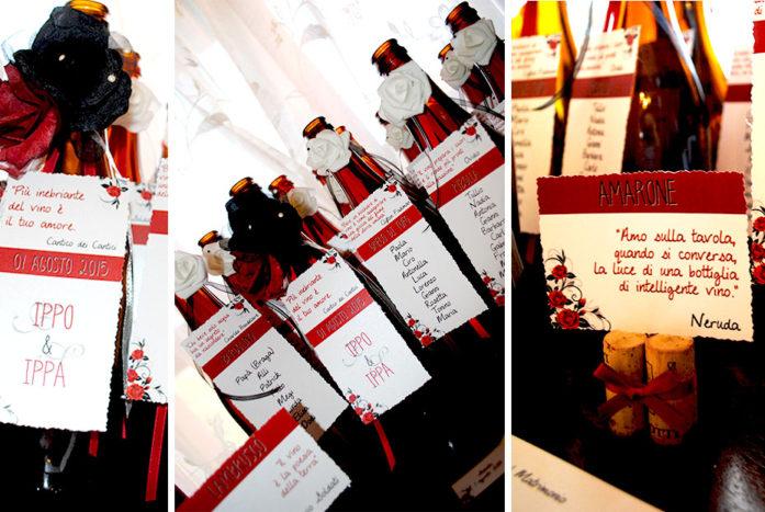 Tableau Wine & Roses
