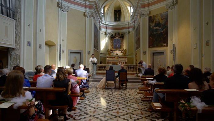 chiesa dentro
