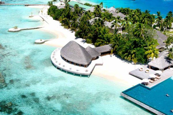 Isola Maldive Resort