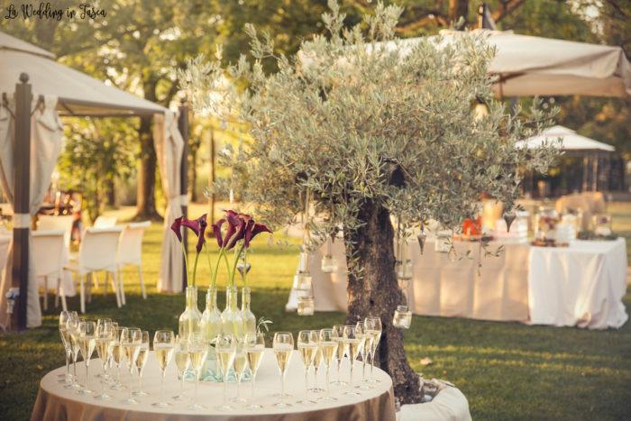 ulive theme wedding