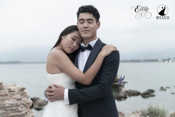 wedding nora