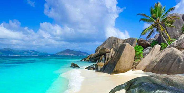 Seychelles spiaggia 2