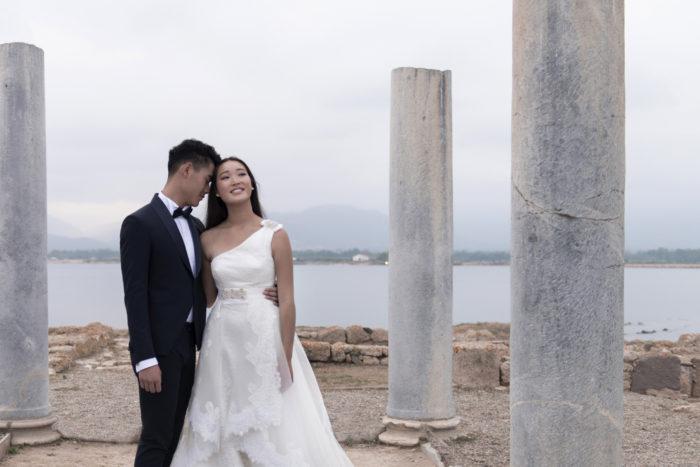 Wedding: Simone Lu  Sara Cheng