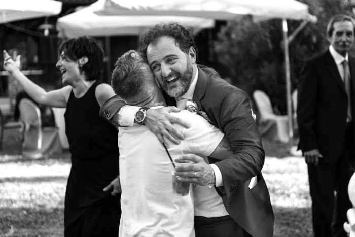 Photo Group - Antonio Presta