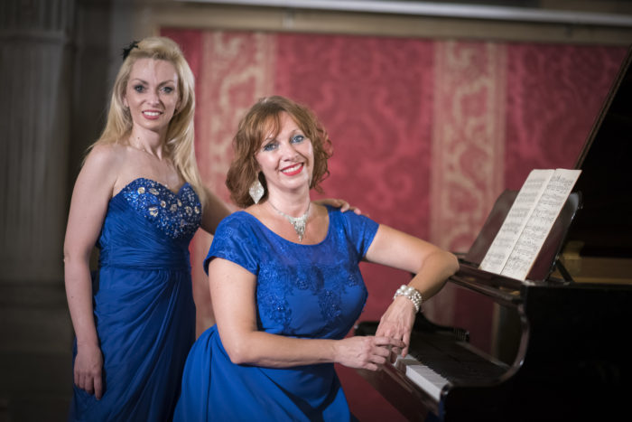 ArteInCanto Musica Duo
