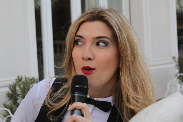 Eleonora Canta