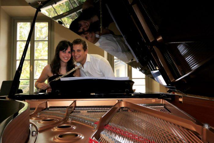 Duo Gemma flauto/pianoforte