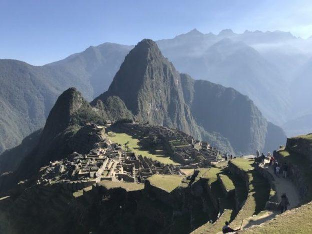 America del sud - Perù