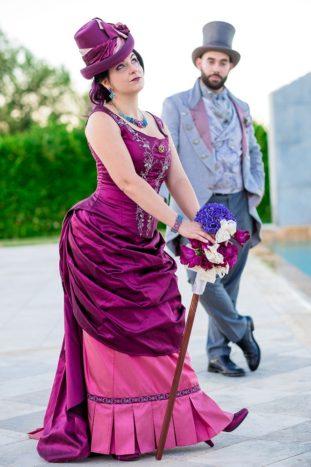 Victorian Spouses