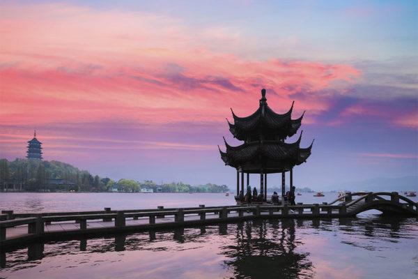 Oriente - Cina