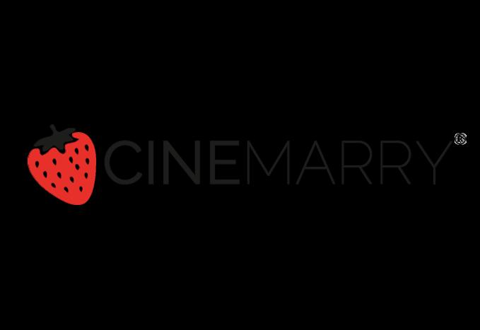 logo cinemarry